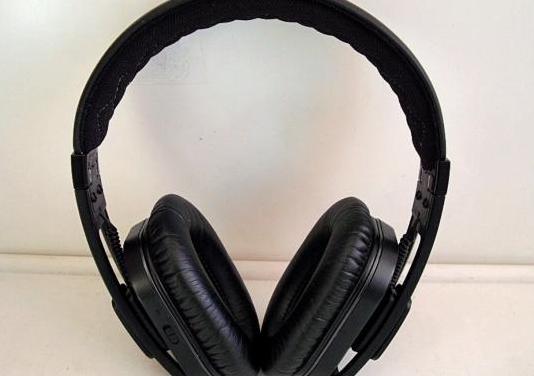 Auriculares con reductor ruido externo