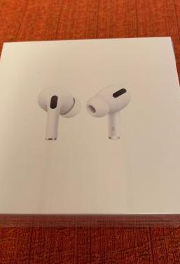 Apple airpods pro originales, precintados