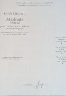 Ejercicios de articulación para oboe