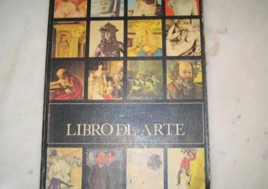 Libro del arte