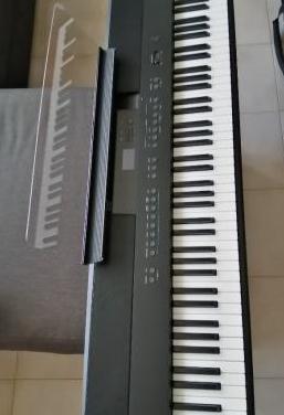 Piano digital kawai es 520