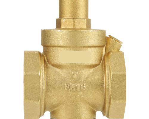 """Válvula reductora de presión (bsp/npt) desde 1/2"""" hasta 4"""""""