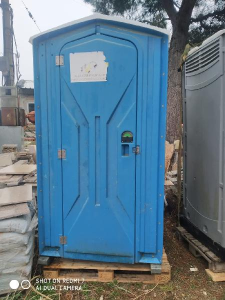 Aseo baño portatil , servicio wc
