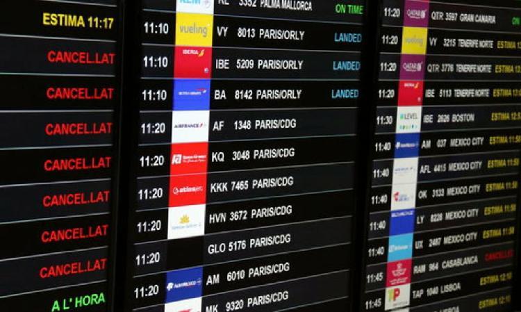 Abogado aerolineas