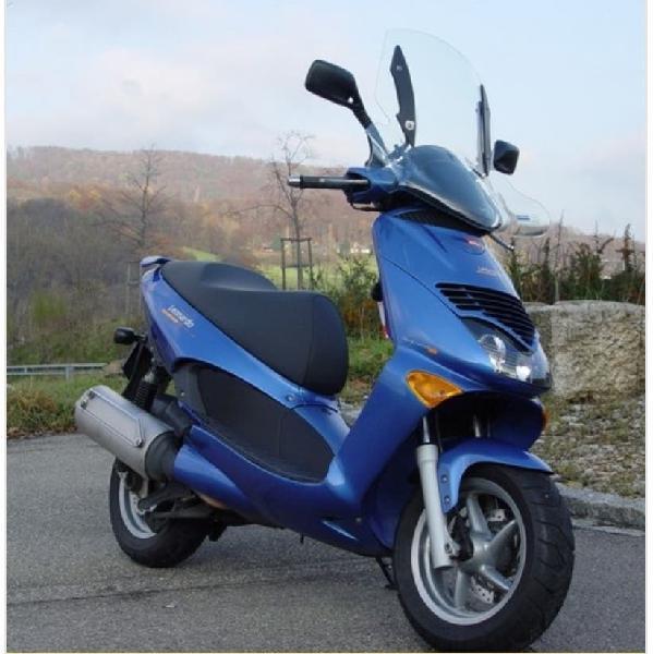 Aprilia leonardo 150cc. (125cc)