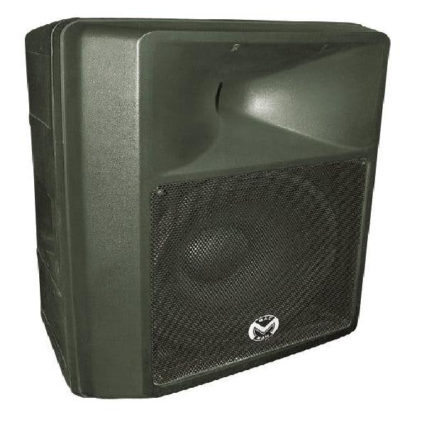 Cajas acústicas mac mah z15