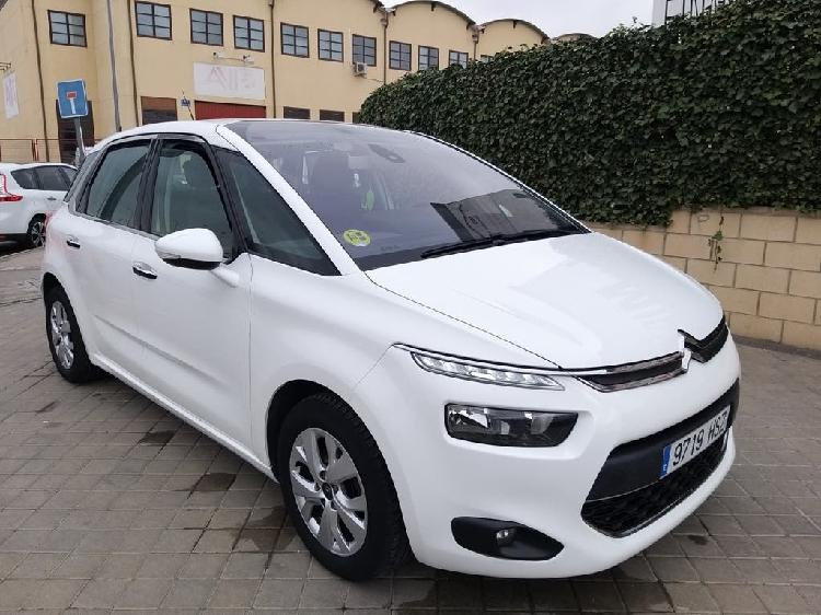 Citroen c4 picasso 1.6 ehdi 115cv seduction