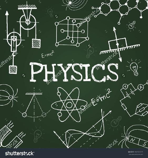 Clases de repaso de física para bachillerato