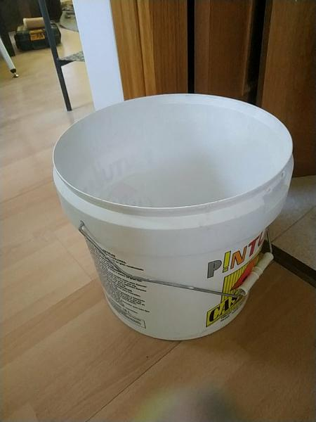 Cubo 16 litros