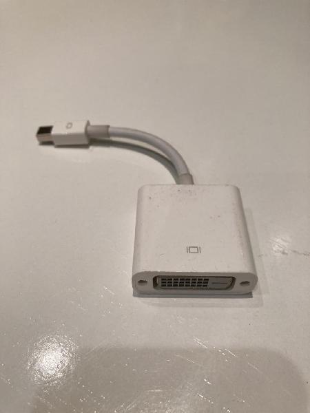 Mini display port to dvi adaptador