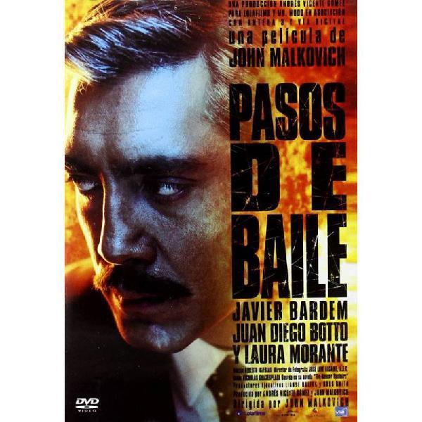 Pasos de baile (The Dancer Upstairs)