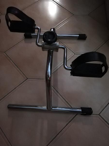 Pedales estáticos ideales para hacer ejercicio.