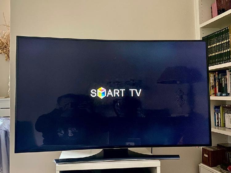 """Televisión samsung led full hd smart tv 55"""""""