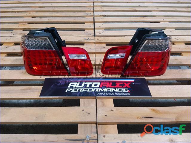 BMW E46 Pilotos Traseros LED BMW E46 3