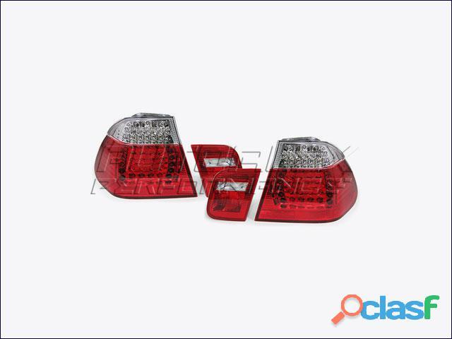 BMW Pilotos Traseros LED BMW E46