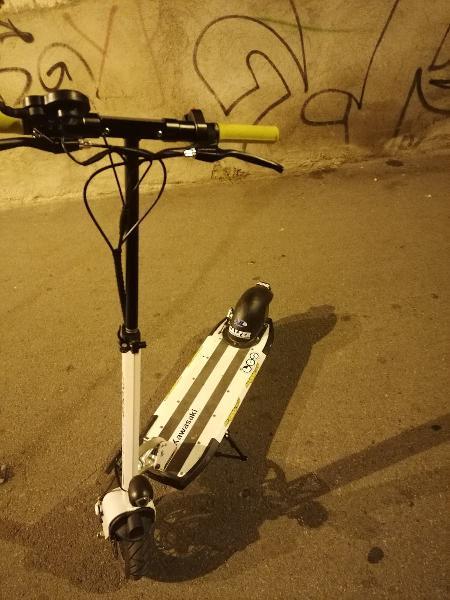 Patinete electrico skateflash 3.0