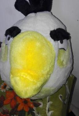Angry birds peluche original