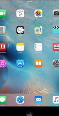 Apple ipad mini (2019) 64 gb wifi gris espacial