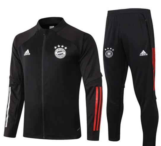 Bayern munchen 2021 chaqueta,chandal,polo de futbol baratos