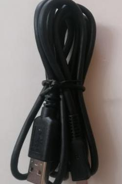 Cable usb a mini usb 5 pin 50 cm nuevo a estrenar