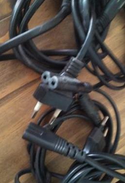 Cable alimentación c7
