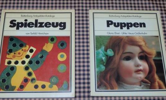 Catalogos muñecas y juguetes