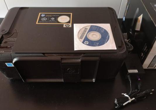 Escáner hp deskjet f2480