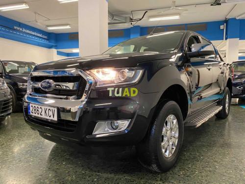 Ford ranger 2.2 tdci xlt 4x4