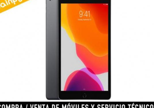 Ipad 32gb wifi 2019 nuevo precintado=spainphone