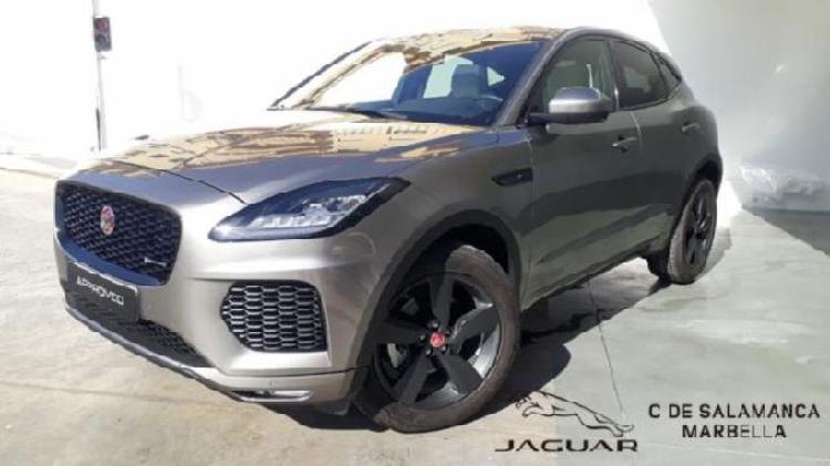 Jaguar e-pace 2.0d i4 r-dynamic s awd aut. 180