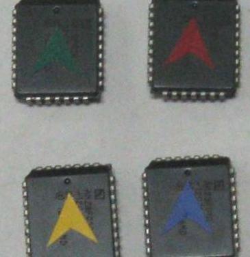 Kit de memorias epron 3d rack gravograph cn94