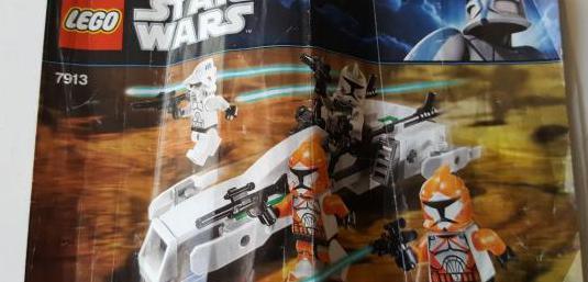 Lego 7913 star wars