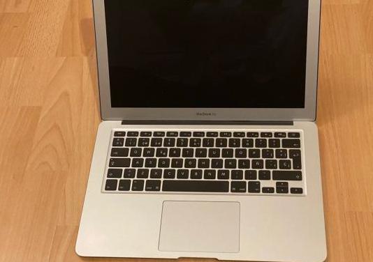 Macbook air 13 de 2011 no enciende
