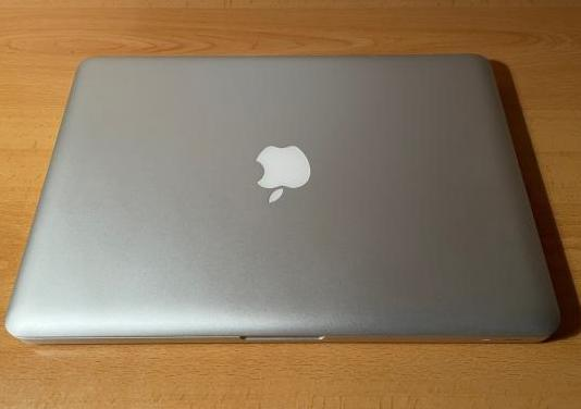 Macbook pro 13' (mid 2012)