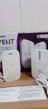 Monitores bebe babyphone philips