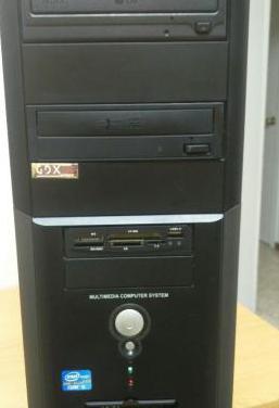 Ordenador servidor i3