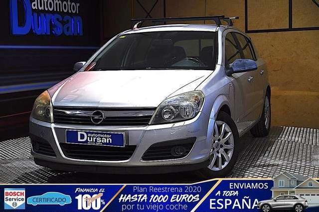 Opel astra 1.7 cdti enjoy '07