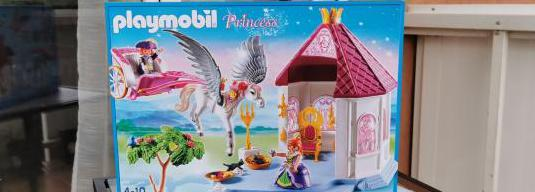 Playmobil princess 9289 / 19