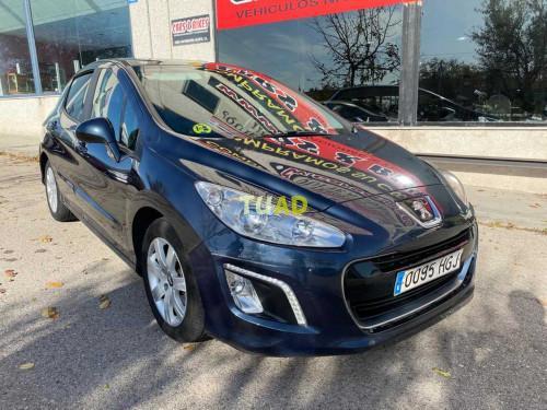 Peugeot 308 5p active 1.6 ehdi 112 fap cmp 5p.