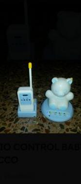 RADIO CONTROL BABY CHICCO