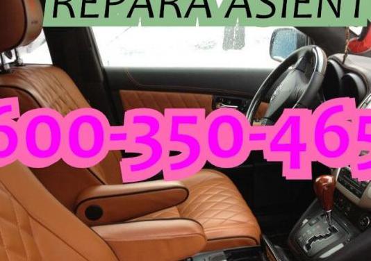 Renovación coche