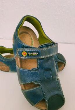Zapatos pablosky talla 31