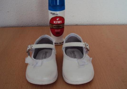 Zapatos primeros pasos n. 19
