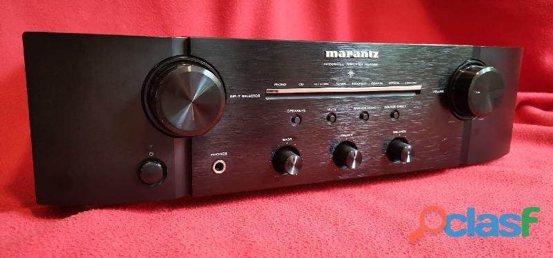 Amplificador Marantz PM7005 DAC Integrado