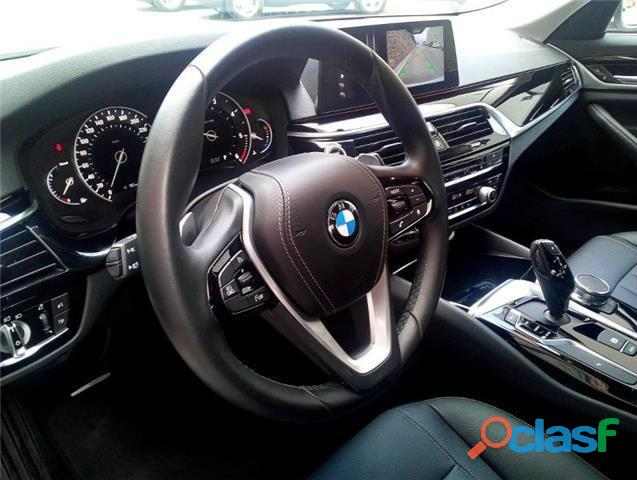 Bmw 520 G30 Efficient Dynamics 6