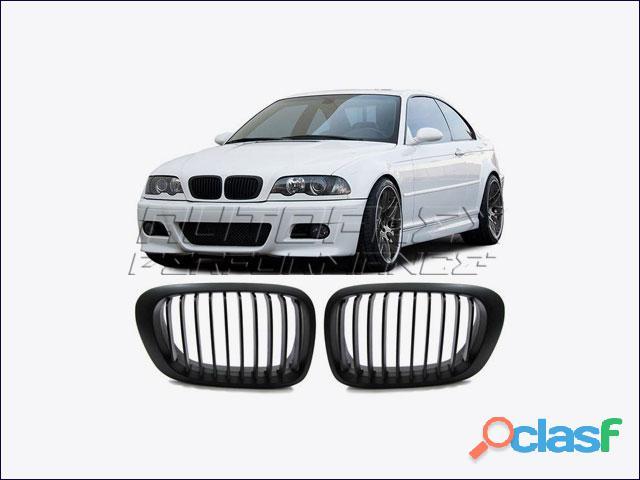 BMW Rejillas Delante BMW E46