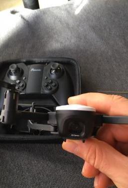 Drone potensic 2k
