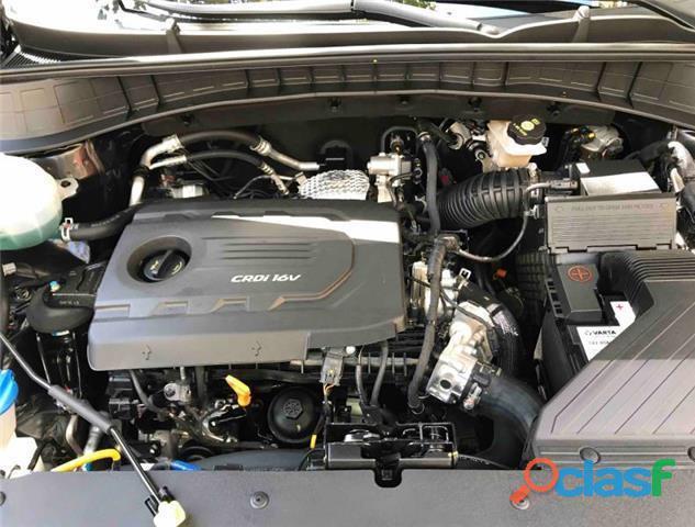 Hyundai Tucson 1.7CRDI 4x4 Tecno Sky 2