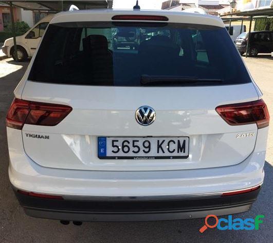 Volkswagen Tiguan 2.0TDI Sport DSG 150 1
