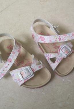 Zapatos niña garvalin
